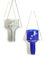 Hanging lanterns- Bear Pawn, 2 pcs
